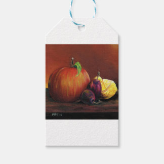 Apple, Damson and Lemon Gift Tags