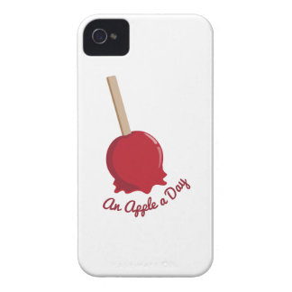 Apple Day iPhone 4 Cases