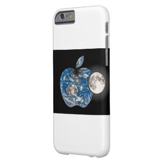 APPLE EARTH BARELY THERE iPhone 6 CASE