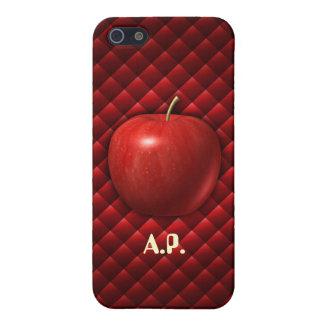 Apple Flavour iPhone 5 Case