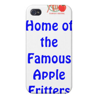 Apple Fritters- Iphone4 Case iPhone 4/4S Cases
