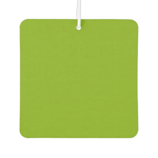 APPLE GREEN (a solid fruity color) ~