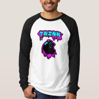 Apple Grenade T-Shirt