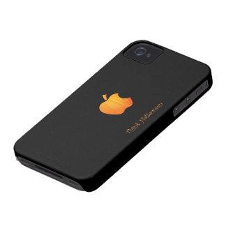 Apple Halloween iphone case