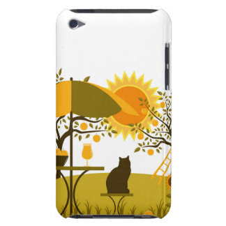 Apple Harvest Barely There iPod Covers