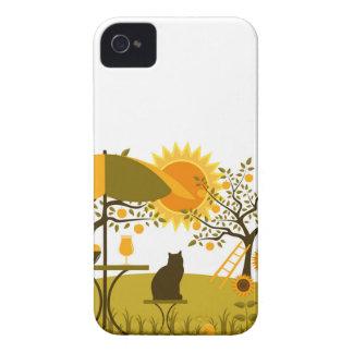 Apple Harvest Case-Mate iPhone 4 Cases