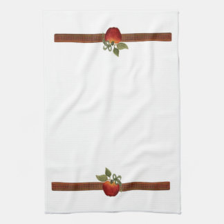 Apple Harvest - Kitchen Towel