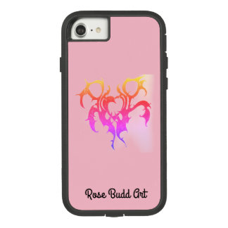 apple i phone 7 pink case