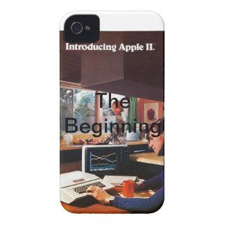 Apple II Iphone 4 Case