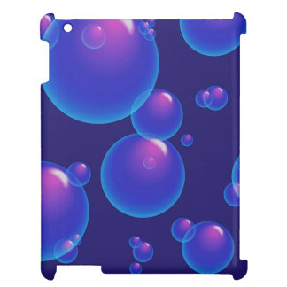 Apple iPad Bubbles iPad Case