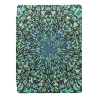 Apple iPad Pro Cover 'Kaleidoscope of Blues