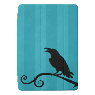 Apple iPad Pro Cover - 'Raven Song'
