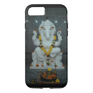 apple iphone7 cover back case ganesha