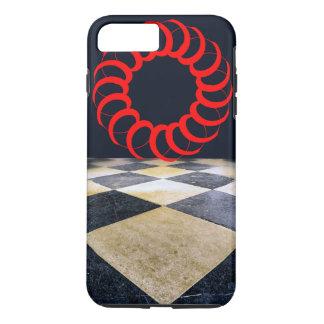 Apple iPhone7 Plus Tough Phone Case Trendy Elegant