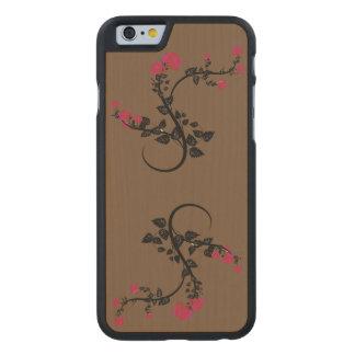 Apple iPhone 6 Wooden Case