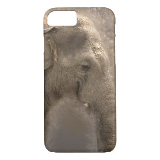 Apple iPhone 7, Barely There Phone Case