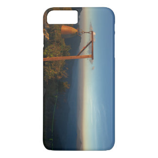 Apple iPhone 7 Plus, IPhone Case ,sky bell