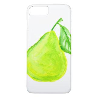 Apple iPhone 7 Plus, Phone Case Pear
