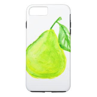 Apple iPhone 7 Plus, Tough Phone Case Pear