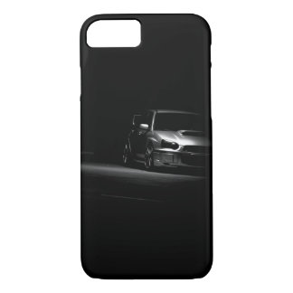 Apple iPhone 7 Subaru Impreza WRX STI case