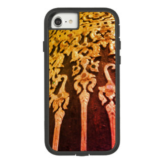Apple iPhone 7, Tough Xtreme Phone wall Case
