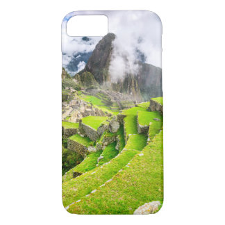 Apple iPhone 8/7, Barely  Machu Picchu, Cusco - Pe iPhone 8/7 Case