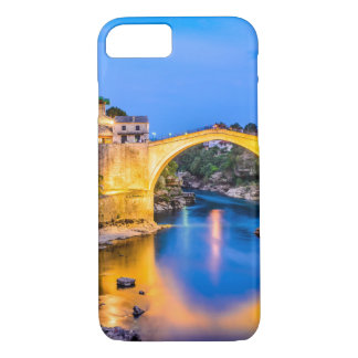 Apple iPhone 8/7, Barely There Phone Case Mostar