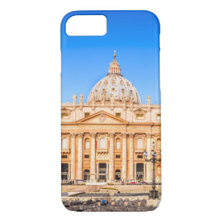 Apple iPhone 8/7, Barely There Phone Case Vatican