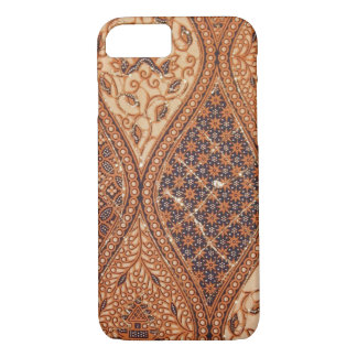 Apple iPhone 8/7 Batik Case