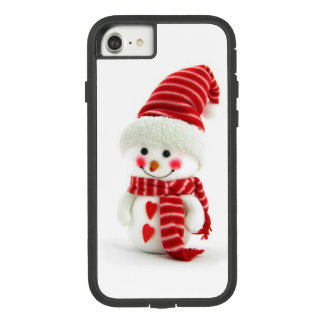 Apple iPhone 8/7, christmas_outfit_snowman Case