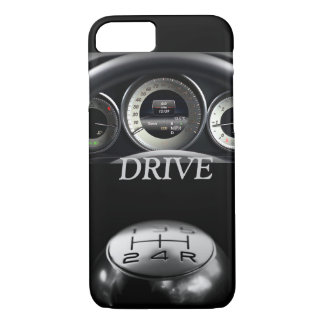 Apple iPhone 8/7, Drive iPhone 8/7 Case