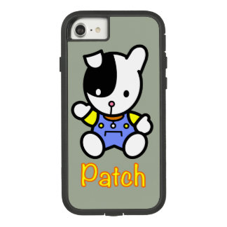 Apple iPhone 8/7 Tough Xtreme case showing Patch.