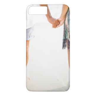 Apple iPhone 8 Plus/7 Plus, Barely Phone Case