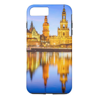 Apple iPhone 8 Plus/7 Plus, Tough Phone Dresden iPhone 8 Plus/7 Plus Case