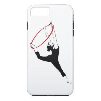 Apple iphone Case Aerial Hoop / Lyra Dancer