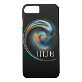 Apple IPhone trendy @ fractal case