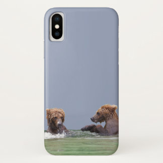 Apple iPhone X, Barely There Phone Case