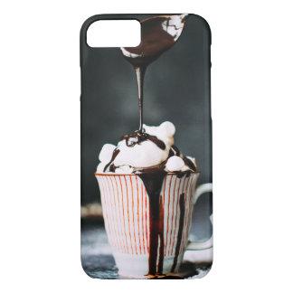 Apple iPhone X, Choco-Overload Case