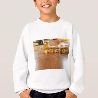 Apple Jelly Canning Photography Sweatshirt