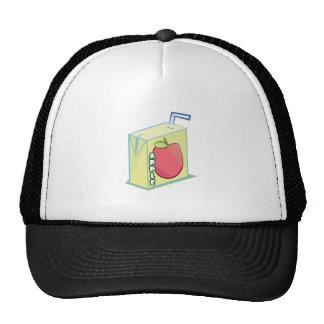 Apple Juice Trucker Hat