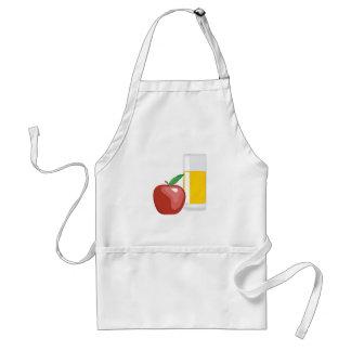 Apple Juice Standard Apron