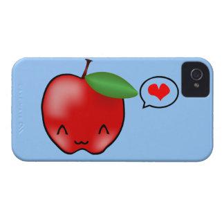 Apple Love Case-Mate iPhone 4 Cases