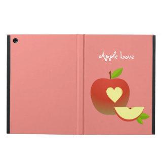 Apple Love iPad Air Case