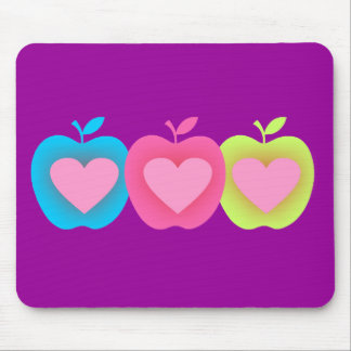 Apple Lover A2 Mouse Pad