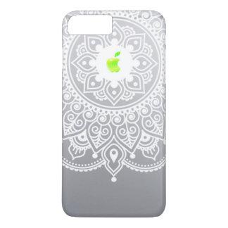 Apple Mandala green iPhone 8 Plus/7 Plus Case