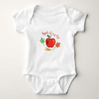 Apple Of Eye Baby Bodysuit