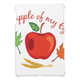 Apple Of Eye iPad Mini Cases