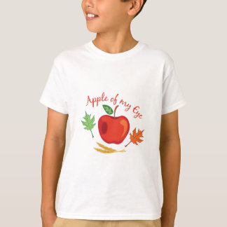 Apple Of Eye T-Shirt
