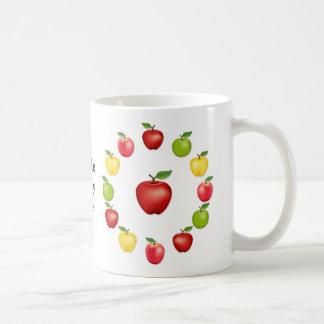 Apple of My Eye Coffee Mug