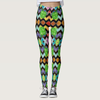 Apple of My Eye Leggings